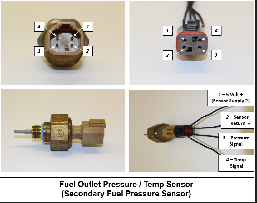 Oil temp and pressure in one - Oiling System - SpecE30